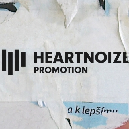 Heartnoize will co-produce the second festival evening