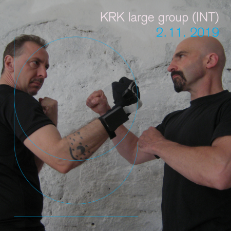 KRK large group