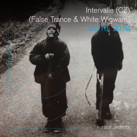 Intervalle (White Wigwam & False Trance)