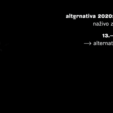 Alternativa 2020: Intermezzo